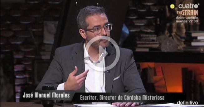 Cuarto Milenio | josemanuelmorales.net